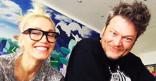 Blake Shelton and Gwen Stefani Reveal Their Holiday Traditions are Chaotic