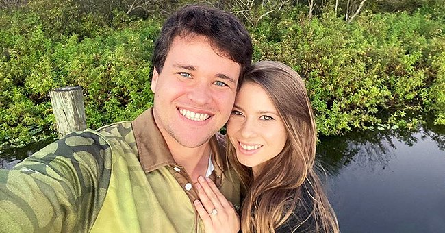 Bindi Irwin from 'Crikey! It's the Irwins' Reportedly Discusses Having Kids with Chandler Powell