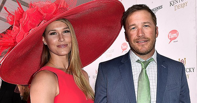 Bode Miller and Wife Morgan Are Not in a Hurry to Name Their Twin Sons