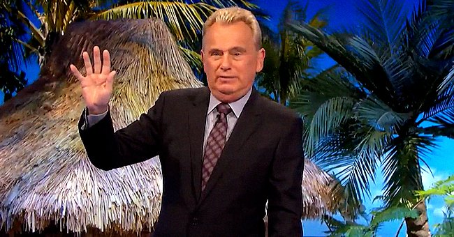 Pat Sajak of 'Wheel of Fortune' Returns to Hosting the Show after Undergoing Emergency Surgery