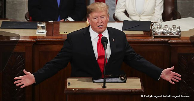 Supporters of late-term abortions blame Trump for 'absurd imagery' on this topic at SOTU