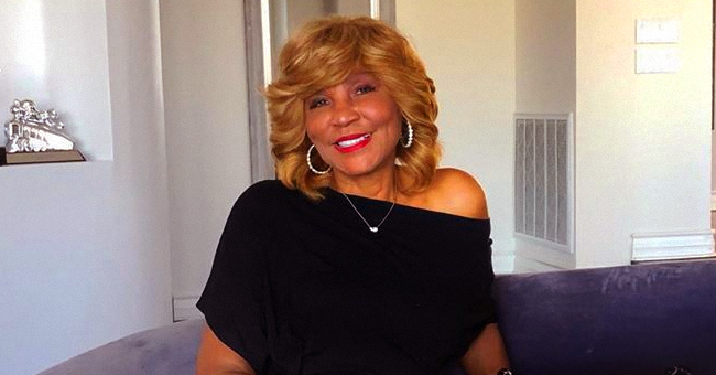 Evelyn Braxton of 'Braxton Family Values' Wishes Happy Birthday to Rarely Seen Grandson Mike Braxton