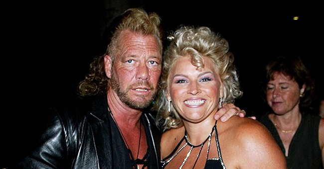 Duane 'Dog the Bounty Hunter' Chapman Shares Sweet Throwback Family Photo with Late Wife Beth and Their Kids