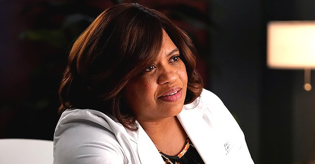 Chandra Wilson Reveals the Only Time She'll Leave 'Grey's Anatomy'