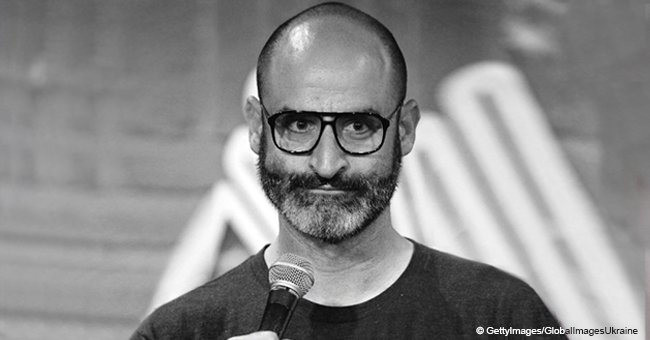 Comedian Brody Stevens, 48, Found Dead of Apparent Suicide