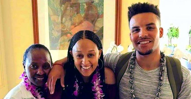 How Tia and Tamera Mowry Paid Tribute to Their Youngest Brother Tavior on His Birthday