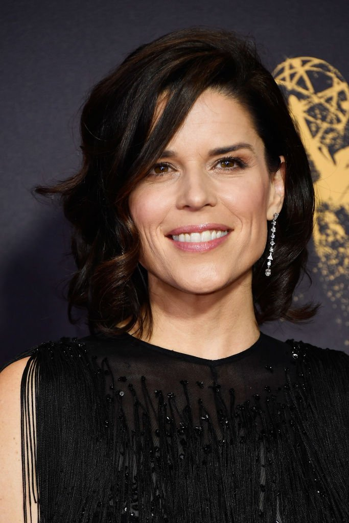 Neve Campbell. I Image: Getty Images.