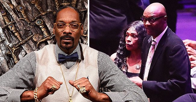 GettyImages          Instagram/snoopdogg