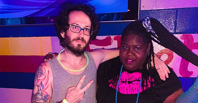 Gabby Sidibe Wears Braids in Pic — Her Boyfriend Brandon Reacts