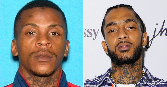 Police Identify Suspect in Killing of Grammy-Nominated Rapper Nipsey Hussle