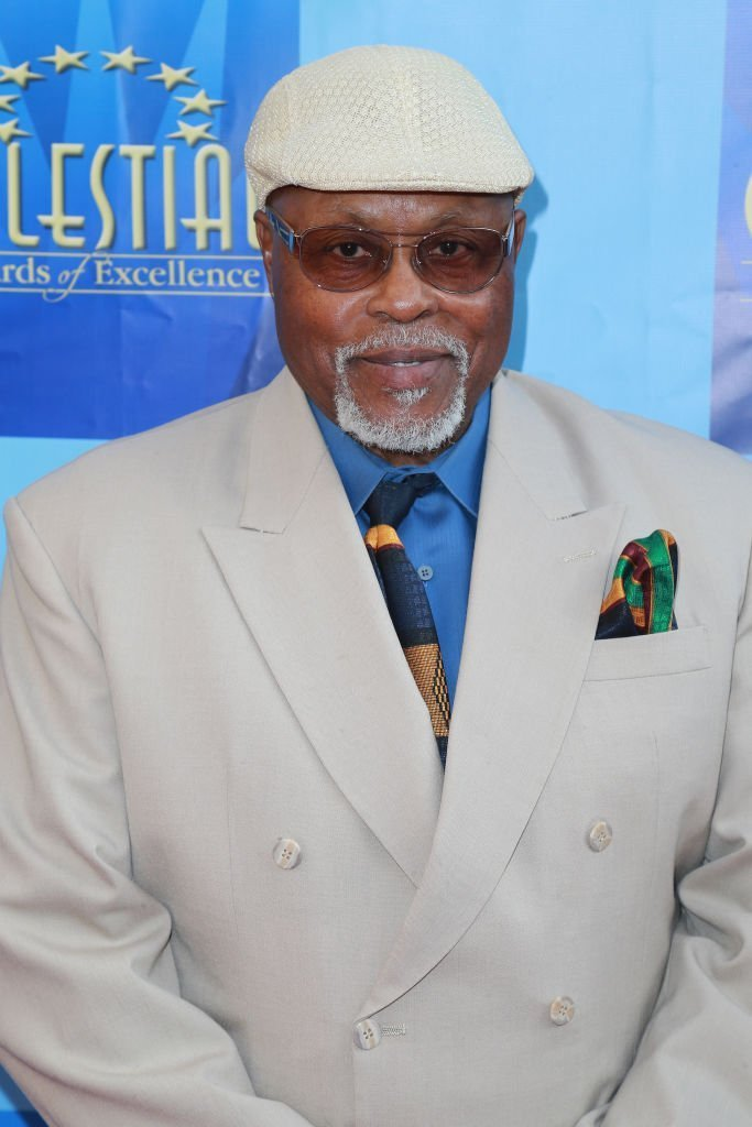 Roger E. Mosley attends the Celestial Awards Of Excellence at Alex Theatre  | Getty Images