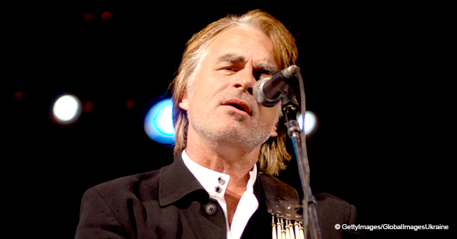 Hal Ketchum's Wife Reveals the Singer Has Alzheimer's Disease