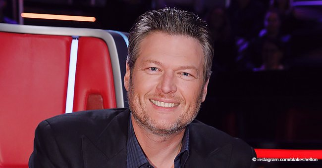 Blake Shelton Wanted to Brag about His 'Favorite' Band, but 'The Voice' Cameras Expose His Hoax