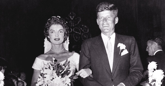 Jackie Kennedy's Absolutely Unromantic Possible Reason for Marrying JFK