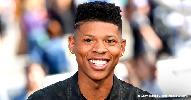 Bryshere Gray Had a Tough Childhood & Was Once Homeless before His Rise to Fame