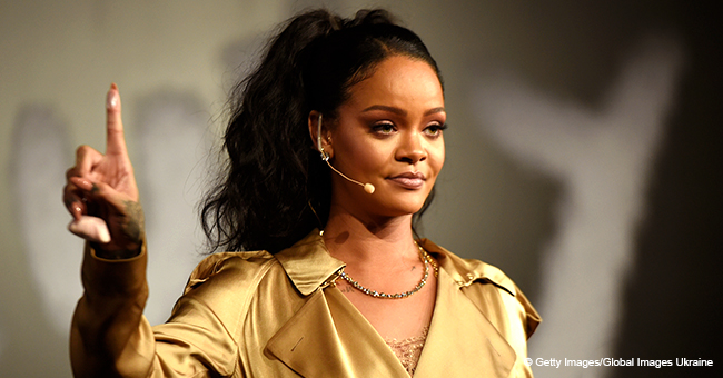 Rihanna's Dad Reportedly Hit with Another Lawsuit after Allegedly Pretending to Work with Singer