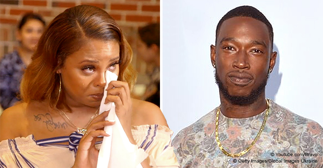 Eva Marcille Reveals She Lives in Multiple Homes to Hide from Alleged Abusive Ex Kevin McCall