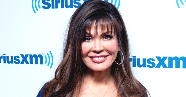 Marie Osmond Shares First Photo with New Grandson Born on the 4th of July