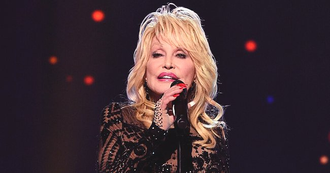 Dolly Parton Reveals She's Recording Music to Be Used after Her Death so That Her Legacy Can Go on Forever