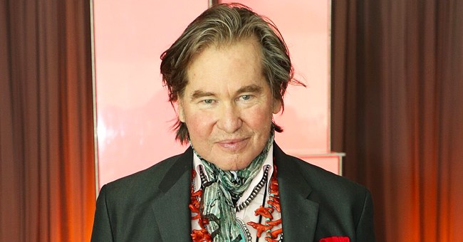 Glimpse into Val Kilmer's Life: His Family and the Struggles He Had to Overcome