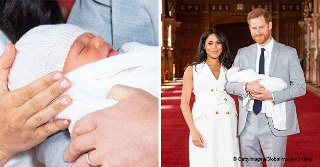 À quoi pourrait ressembler le fils du Prince Harry et de Meghan Markle plus tard