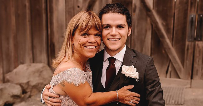 Amy and Matt Roloff from LPBW Share Sweet Photos in Honor of Son Jacob for His 23rd Birthday