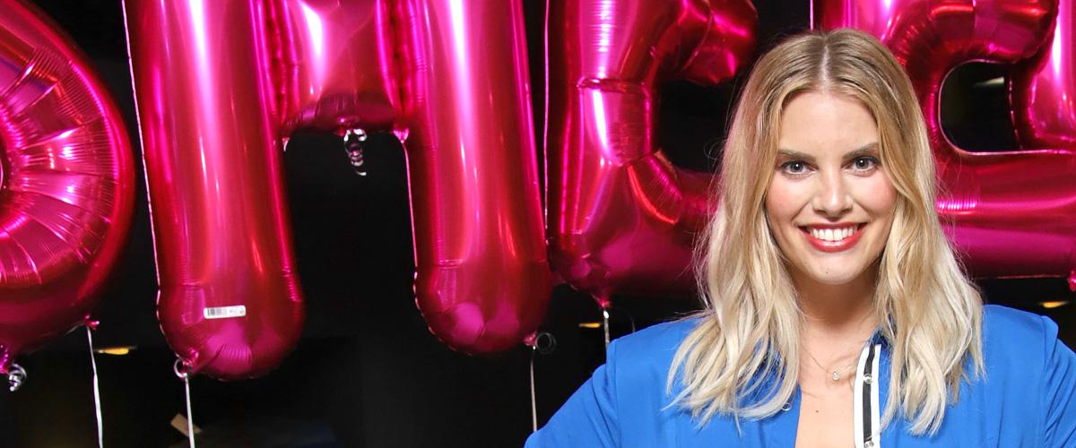 Curvy-Model Angelina Kirsch spricht über Mobbing in ihrer Kindheit