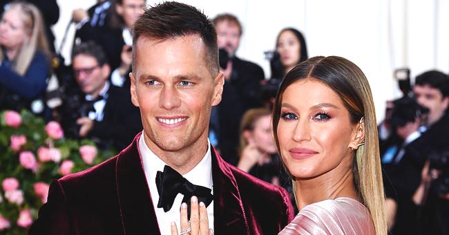 Tom Brady Sends Touching Birthday Tribute to His Wife Gisele Bündchen
