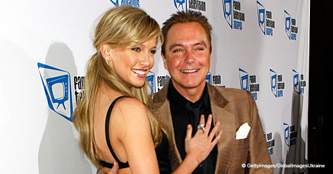 Inside David Cassidy's Complicated Relationship with the Daughter That Was Cut out of His Will