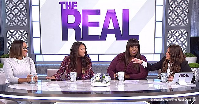 'The Real' co-hosts finally break silence to address rumors they are feuding over salary gap