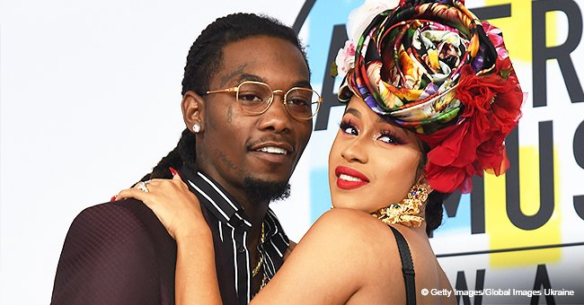 Cardi B and Offset's divorce is reportedly off and they are allegedly back together