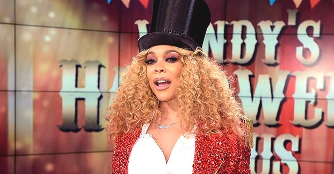 HollywoodLife: Wendy Williams Is Looking Forward to Holiday Season as a Single Woman after Splitting from Husband Kevin Hunter
