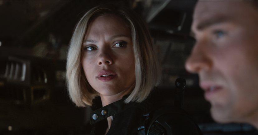 Image Credits: Marvel/Avengers: Endgame - Instagram/avengers
