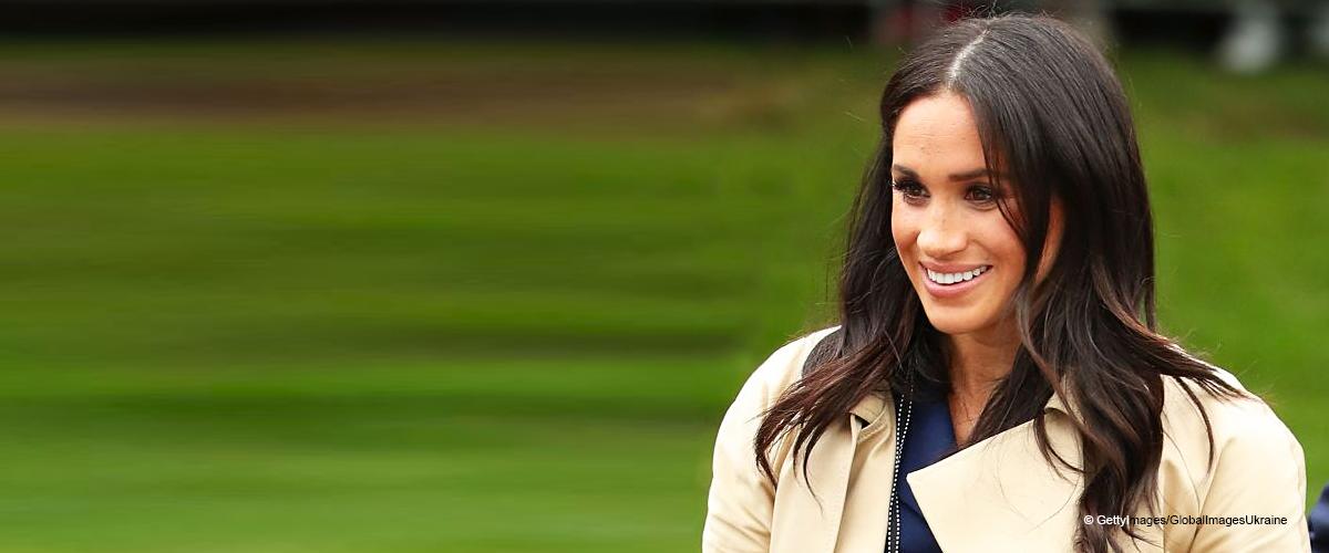 Les propos du maquilleur de Meghan Markle indiqueraient sa date d'accouchement
