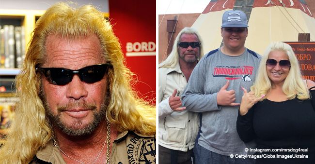 Duane Chapman 'Freaked out' While Trying to Locate Son during Colorado Schools' Columbine Threat