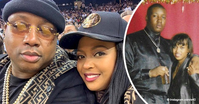 Remember Legendary rapper E-40: He and his wife are celebrating their 30th anniversary