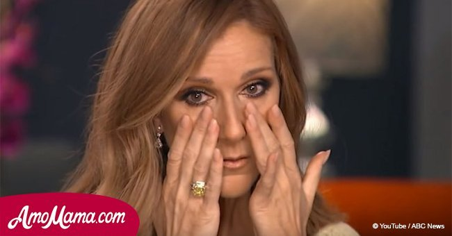 Celine Dion shares sad news about her health issues after canceling her tour
