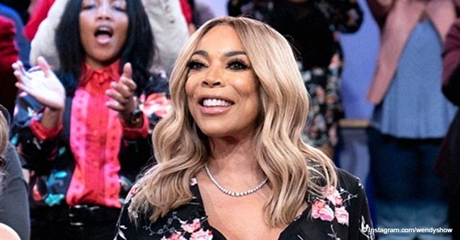 Wendy Williams reportedly still out sick after shoulder injury amid husband's cheating controversy