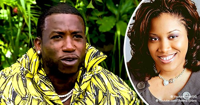 Mom of Gucci Mane's son reveals she's living on welfare while he is racking up millions of dollars