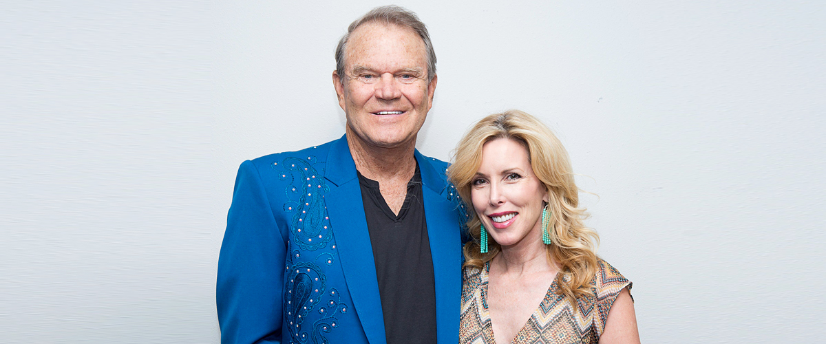Glen Campbell's Widow Kim Confessed She Still Misses Him 'Every Single Day' 2 Years after His Death