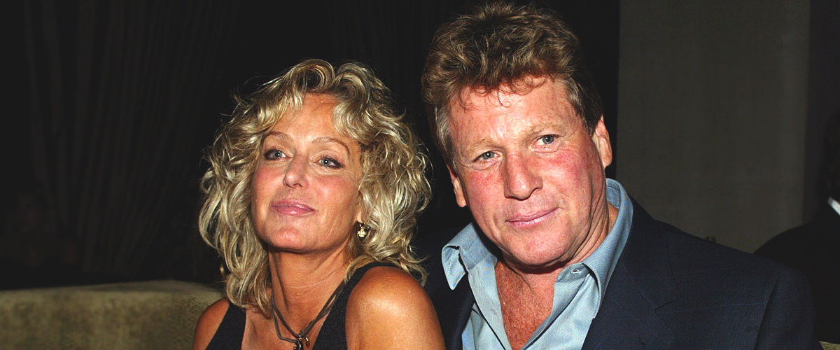 Farrah Fawcett and Ryan O'Neal's Complicated 30-Year Romance