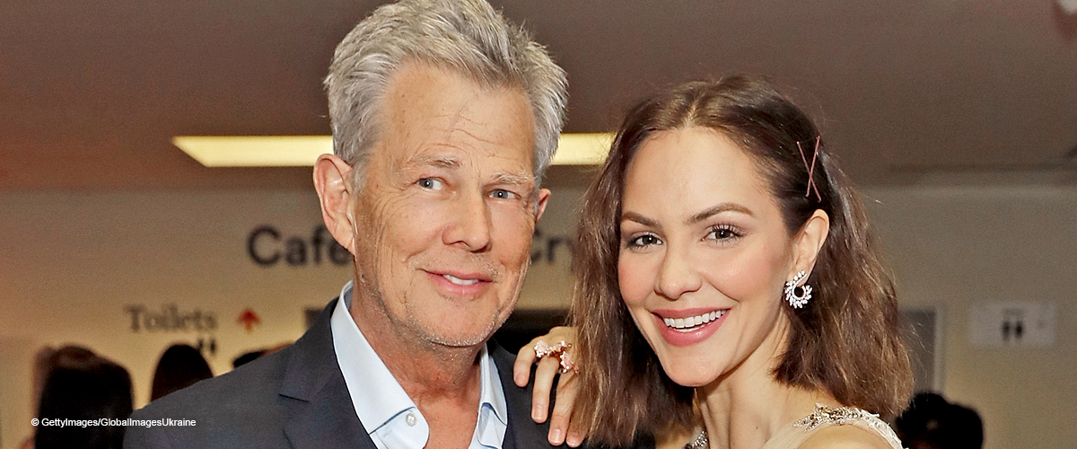 Katharine McPhee Shares a 'Wild' Video Taken with a Stripper from Her Bachelorette Party