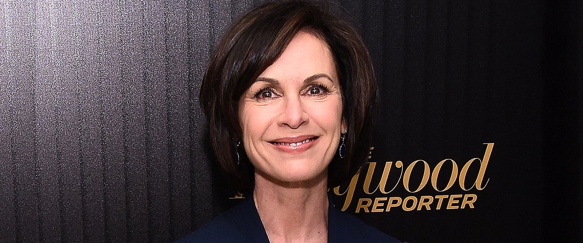 Elizabeth Vargas on Battle with Alcohol: 'I Would Die for My Kids but I Couldn't Stop Drinking'