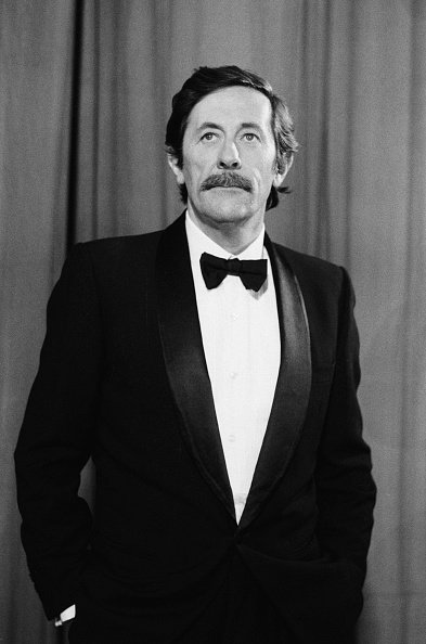 Jean Rochefort.| Photo : Getty Images