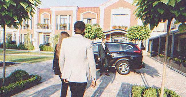 Spoiled Girl Humiliates Her Bodyguard and Immediately Regrets It – Story from Subscriber