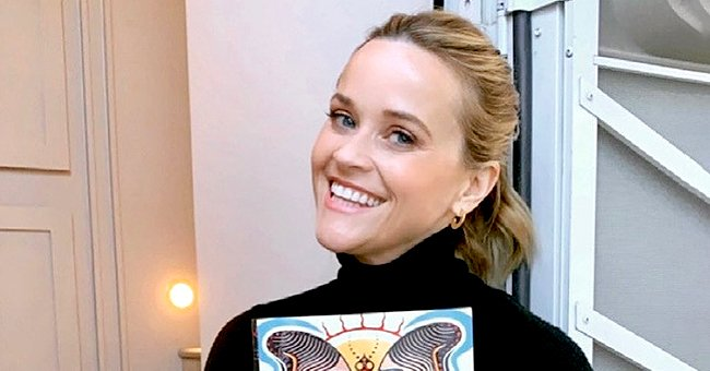 Reese Witherspoon Turns 45 — See Sweet Posts from Pals Jennifer Aniston, Eva Longoria & Others
