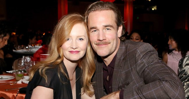 People: James and Kimberly Van Der Beek Open up about Coping with Grief after 2 Miscarriages