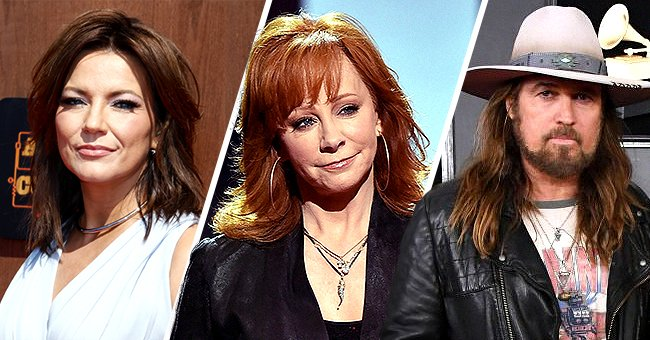 Martina McBride, Reba McEntire, Billy Ray Cyrus & Others Offer Prayers for Nashville Tornado Victims