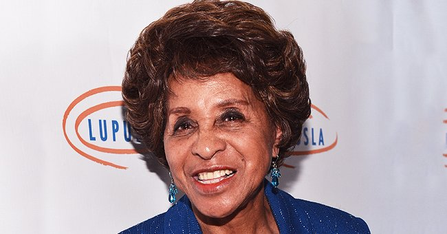 Marla Gibbs Celebrates Great Granddaughter Aila's Birthday with Throwback Photos