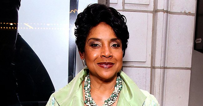 Phylicia Rashad Joins Social Media at the Request of Sister, Debbie Allen — See Her First Post